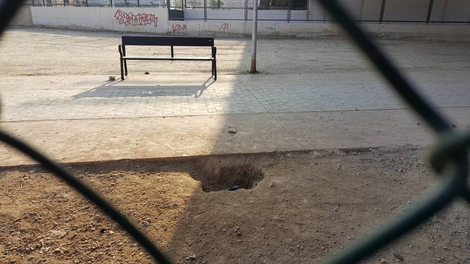 Parques caninos 2
