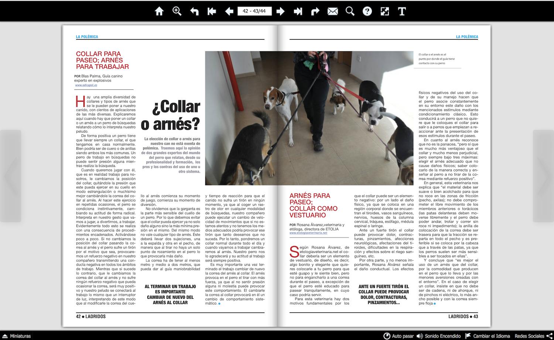 Revista Ladridos