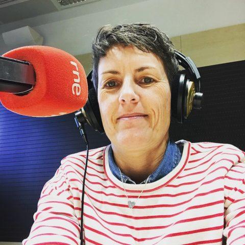 Entrevista EL canto del grillo RTVE