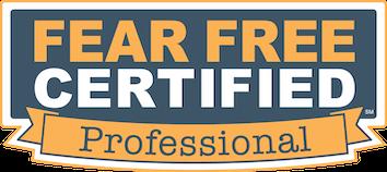 FF Certified Professional Logo pequeño para firma de correo